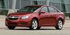 2014 Chevrolet Cruze 1LT BLUETOOTH! POWER EVERYTHING!