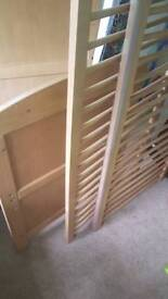 Cot cot bed free