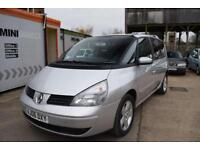 Renault Espace 1.9dCi Rush 7 seater Cheap