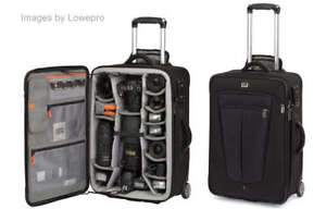 Lowe Pro Roller 300AW Travel Camera Case