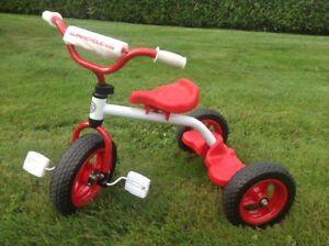 Tricycle Supercycle ***Comme neuf***
