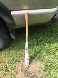 Batton de bois
