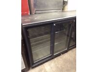 BAR FRIDGE DRINK CHILLER DRINK FRIDGE FOR SHOP CAFE RESTAURANT BAKERY TAKEAWAY DRINK CHILLER FRIDGE