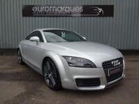 Audi TT 2.0 TFSI ROADSTER S LINE SPECIAL EDITION (silver) 2009