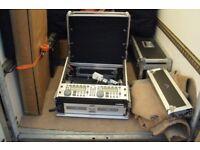 Various - DJ/Studio Decks, Amplifier, Lighting Controller