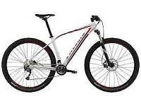 Specialized rockhopper competition 29 XL mountain bike