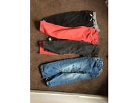 Boys jeans age 4-5 yrs