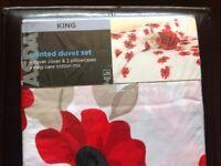 Duvet Set King Size