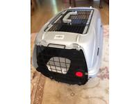 Dog Carrier, only used once! From Pets at Home