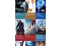 3 cinema ticket cineworld £5 each until july 30