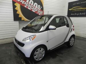 2013 smart Fortwo Pure/Passion*AC*Bluetoo pure/passion *Bluetoot