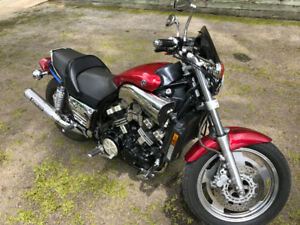 Super Clean 1995 Yamaha VMax - 145hp Absolute BEAST!!