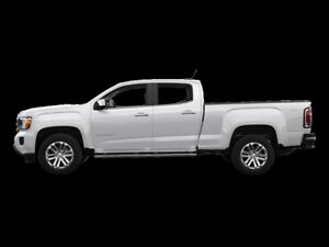 2016 GMC Canyon 4WD SLT  - Leather Seats -  Heated Seats - Low M