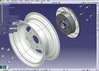 Tutoring-Engineering Softwares (Slidworks , CAD, Inventor,Catia)