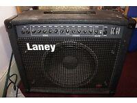 Laney gc80 amp