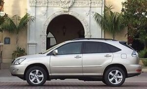 Looking for a Lexus SUV
