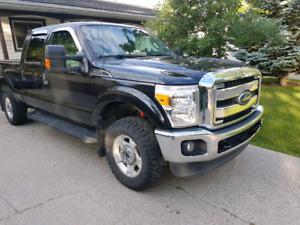 2012 Ford F250 6.2l