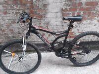 muddyfox bike mens