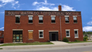 Newly Renovated Brick and Beam Office Space For Lease