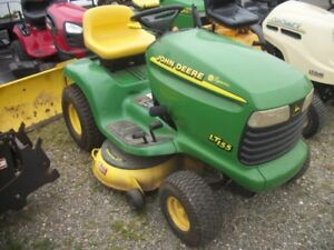 Lawn Tractor Kijiji In Fredericton Buy Sell Amp Save