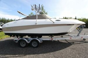 2005 doral boats 245SUNQUEST