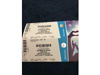 Gabrielle Aplin Tickets - Oran Mor