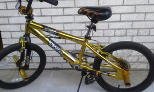 Kid's Bicycle for Sale