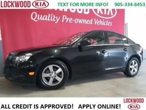 2014 Chevrolet Cruze 2LT - 2 WEEK MANAGERS SPECIAL!!!