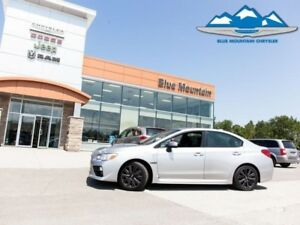 2015 Subaru WRX Base  - Low Mileage