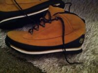 Timberland boots fab condition no wear to soles uk 6 eu 39.5 older boys