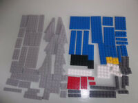 Lego Vintage Space Parts - Job Lot