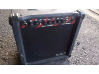 SKYTRONIC AMPLIFIER SKYTRONIC GUITAR AMPLIFIER GOOD CONDITION AND WORKING AVAILABLE FOR SALE