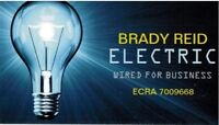 Brady Reid Electric