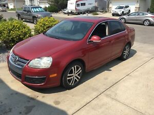 2006 Volkswagen Jetta TDI fully loaded