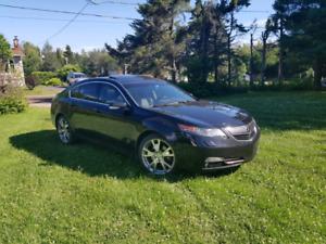 Acura TL Elite SH-AWD