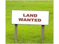 WANTED A LARGE FIELD OR HARD STANDING PLOT FOR CARBOOTS