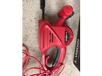 Sovereign hedge trimmer 400w