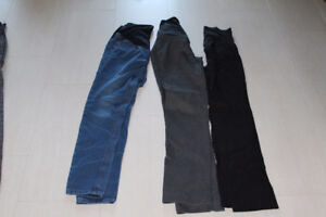 Maternity pants size X-small / Can deliver