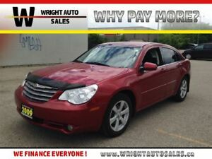 2009 Chrysler Sebring Touring|CRUISE|A/C|118,348 KMS