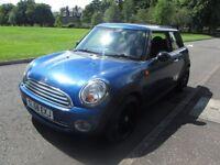 2008 Mini One - Full Service History - New Shape - 6 speed - Stop Start