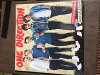 One Direction official calendar 2015
