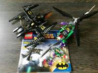 Lego batman 6863