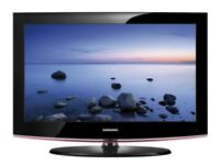 Samsung LE32B450C4 32-inch Widescreen HD Ready LCD Television with Freeview