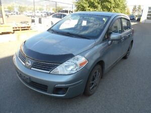 2007 Nissan Versa Auto 113000KMS Great Condition