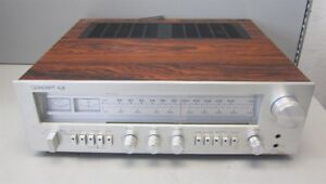 Wanted Old Integrated Amplifiers Receivers home stereo