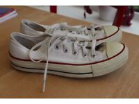 Converse Chuck Taylor All Star Ombre Wash trainers UK5
