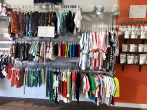 10% OFF KIDS CLOTHES AT BAMBINI AND ROO TODAY ONLY 7805691766