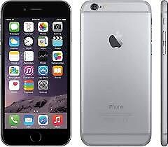 iPhone 6 Plus 16 GB In excellent condition Available in Space Grey colour