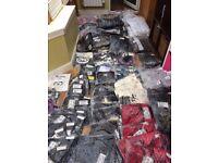 New Urban Clothing / Job Lot / Wholesale / Designer Clothing / Bundle