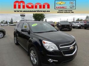 2014 Chevrolet Equinox LT - PST paid, Leather, Remote start, All
